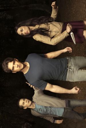 Teen Wolf 2012x3000