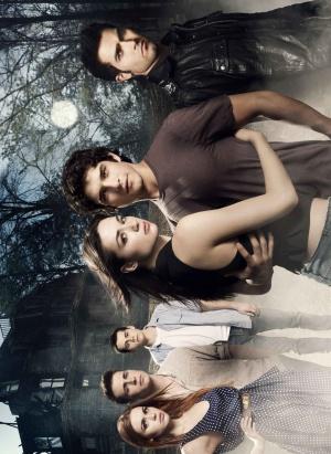 Teen Wolf 3651x5000
