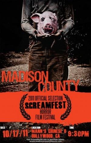 Madison County 320x500