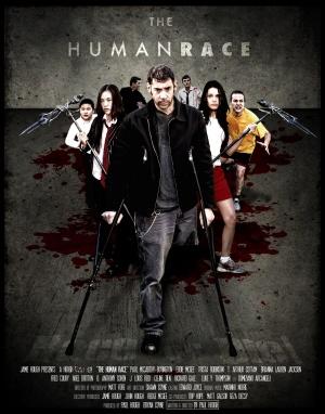 The Human Race 3300x4200