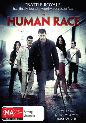 The Human Race 563x800