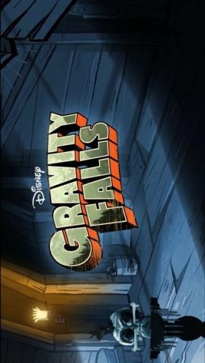Gravity Falls 362x640