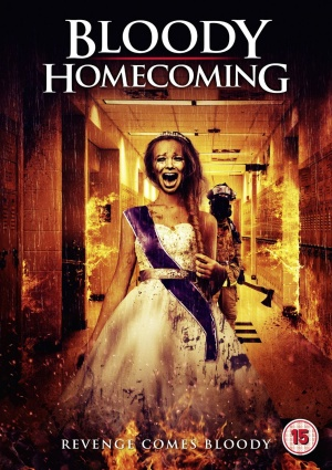 Bloody Homecoming 1058x1500