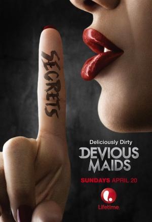Devious Maids 2057x3000