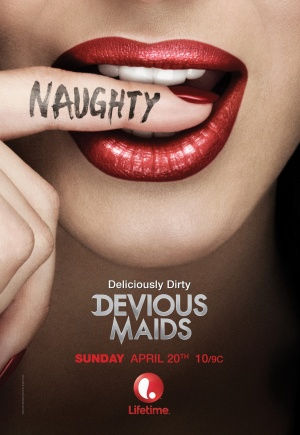 Devious Maids 2071x3000