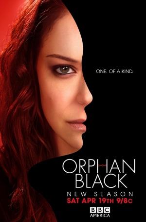Orphan Black 675x1024
