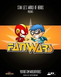 Fan Wars poster