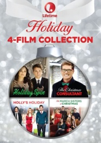 Holly's Holiday poster