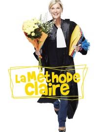 La méthode Claire poster