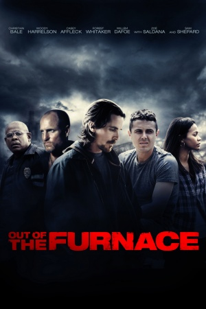 Out of the Furnace 1400x2100