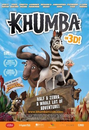 Khumba 2416x3543