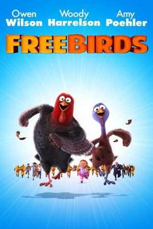 Free Birds 1400x2100