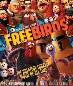 Free Birds 315x366