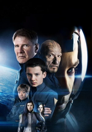 Ender's Game 1400x2002