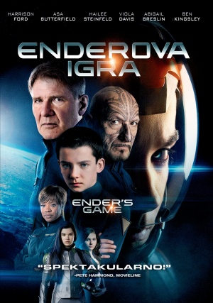 Ender's Game 1192x1697
