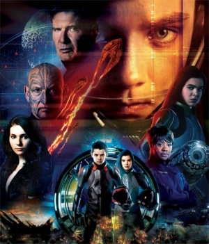 Ender's Game 361x422