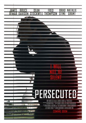Persecuted 1000x1419