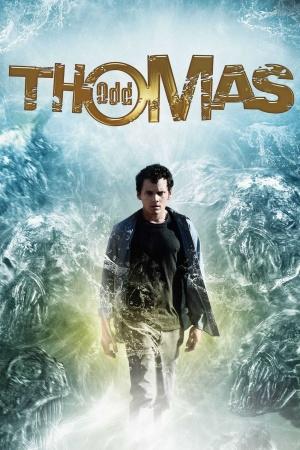 Odd Thomas 1400x2100