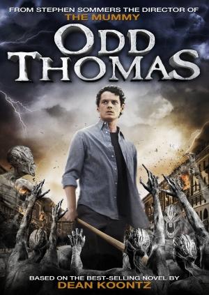 Odd Thomas 1529x2158