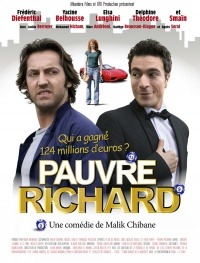 Pauvre Richard! poster