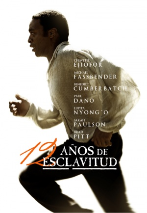 12 Years a Slave 500x723
