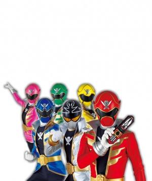 Power Rangers Megaforce 860x1023