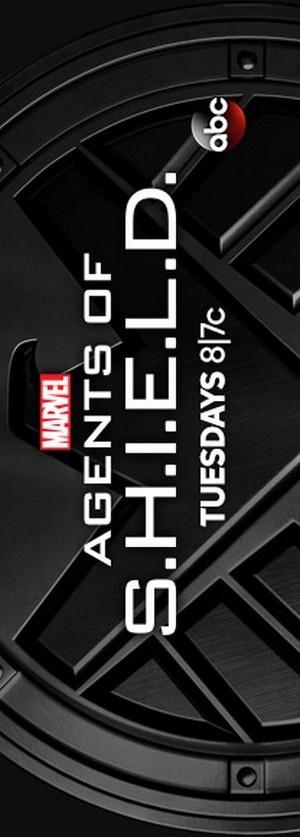 Agents of S.H.I.E.L.D. 300x837