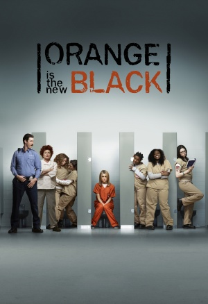 Orange Is the New Black 3428x5000