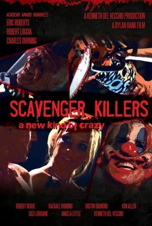 Scavenger Killers 691x1024
