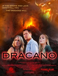 Dracano poster