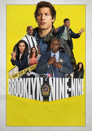 Brooklyn Nine-Nine 1000x1426