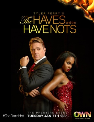The Haves and the Have Nots 742x960