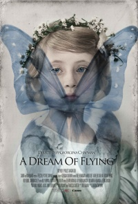 A Dream of Flying poster
