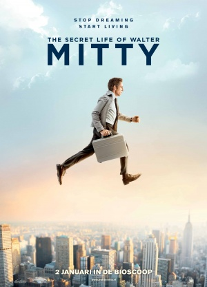 The Secret Life of Walter Mitty 3598x5000