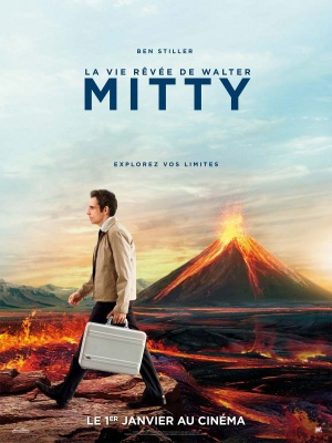 The Secret Life of Walter Mitty 900x1200