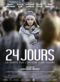 24 Days poster