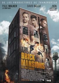 District B13 poster