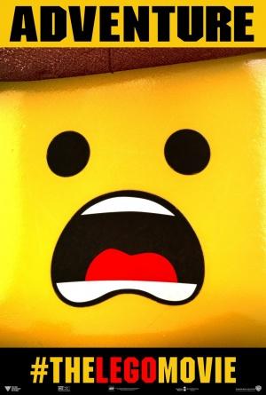 The Lego Movie 1012x1500