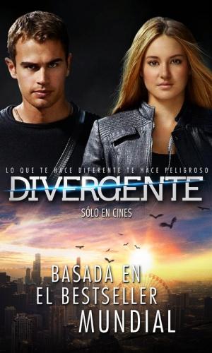 Divergent 480x800