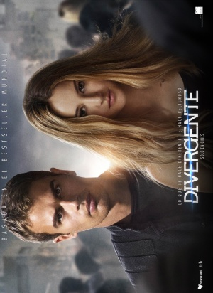 Divergent 1091x1498