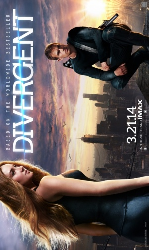 Divergent 479x800