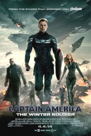 Captain America: The Winter Soldier 1684x2500