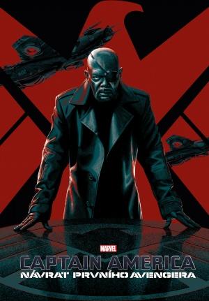 Captain America: The Winter Soldier 3479x5000