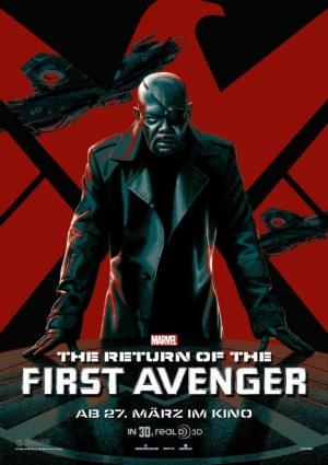 Captain America: The Winter Soldier 678x960