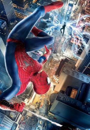The Amazing Spider-Man 2 3480x5000