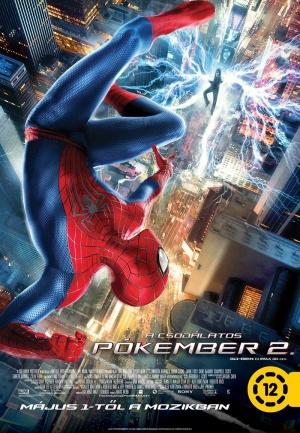 The Amazing Spider-Man 2 800x1154