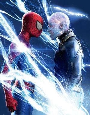 The Amazing Spider-Man 2 3936x5000