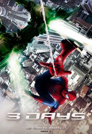 The Amazing Spider-Man 2 1200x1745