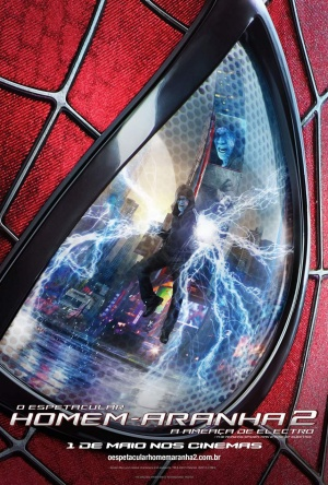 The Amazing Spider-Man 2 860x1274