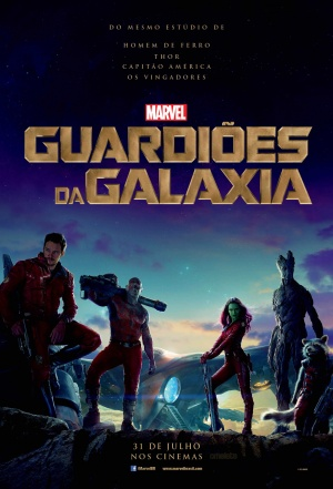 Guardians of the Galaxy 1814x2665